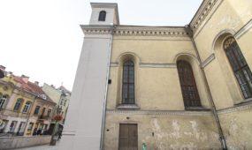 Šv. Sakramento (studentų) bažnyčia