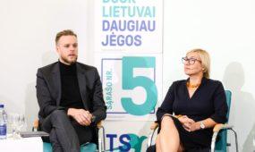 Tėvynės sąjungos - Lietuvos krikščionys demokratai