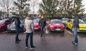 Lietuvos metų sportiškiausio automobilio rinkimai