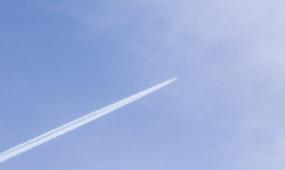 Lėktuvai virš Kauno