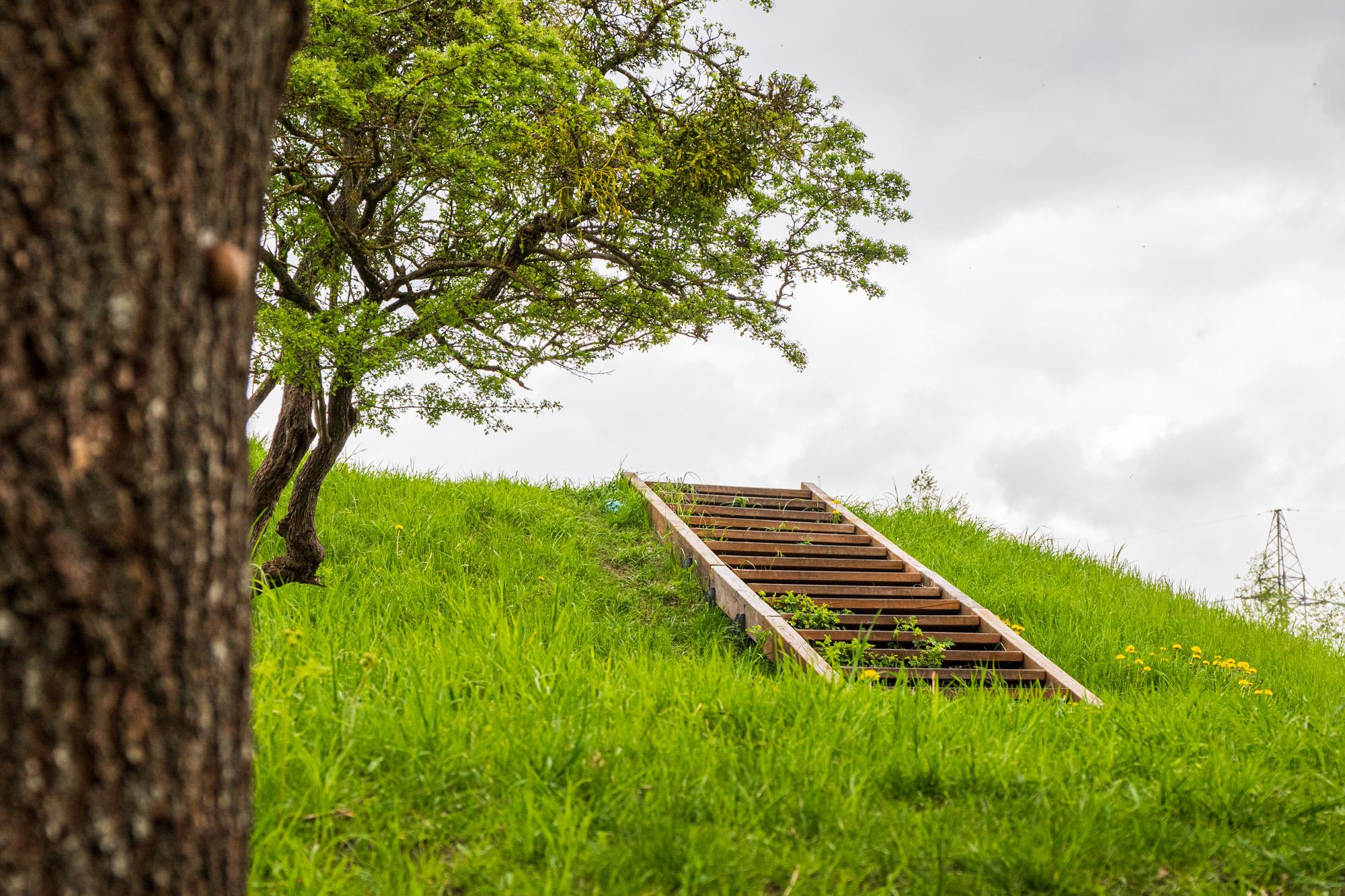 Veršvų piliakalnis