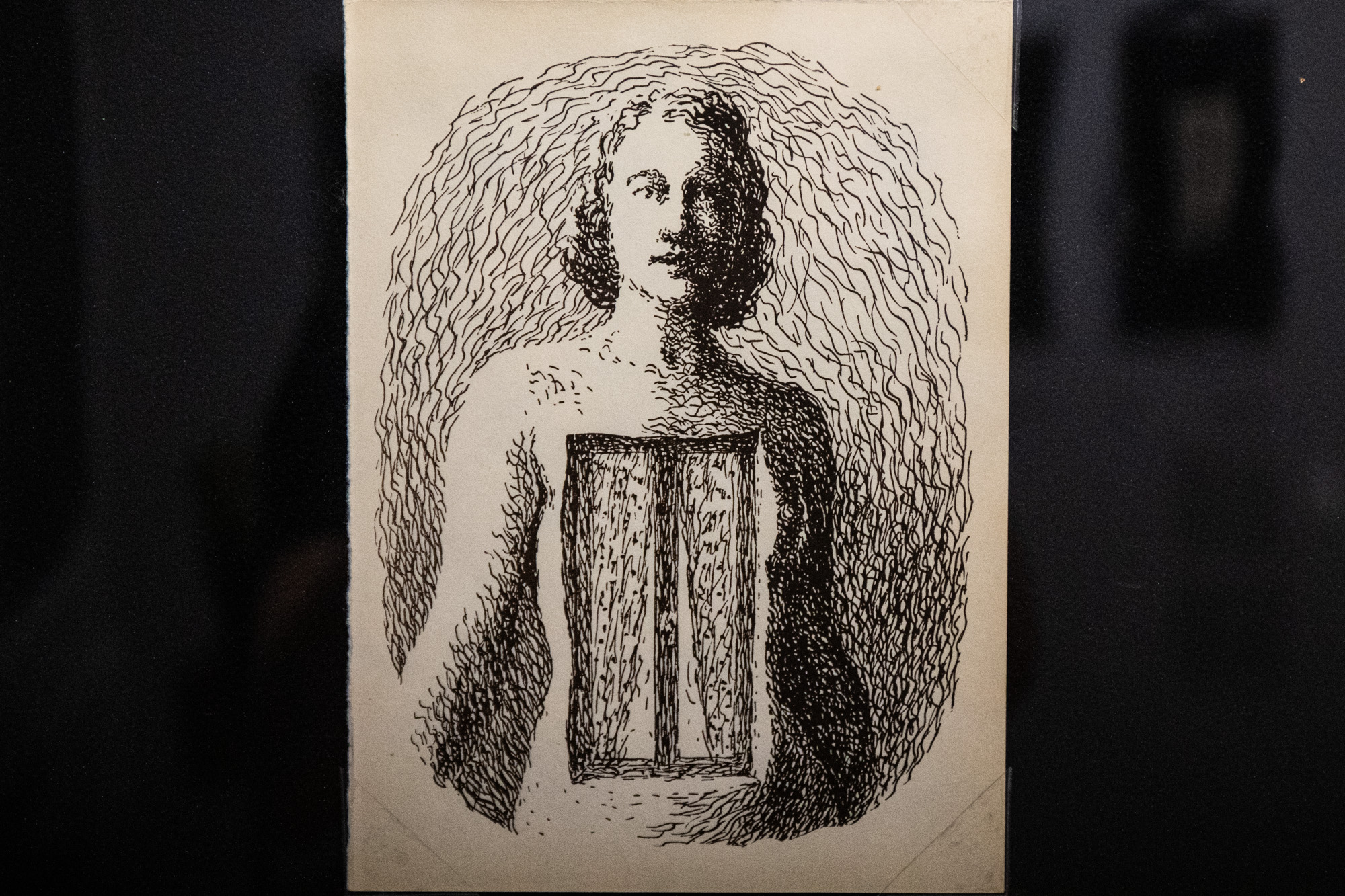 Rene Magritte paroda